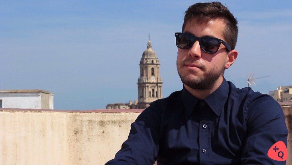 Entrevista a Alvaro Cuevas