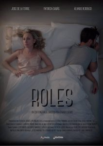 Roles en el 21 Festival de Malaga