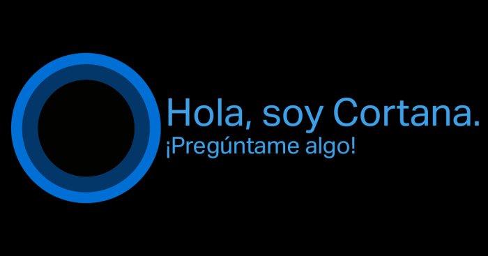 Cortana para guiones