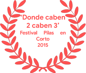 Festival Pilas en Corto seleccion