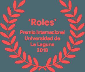 Roles premio internacional
