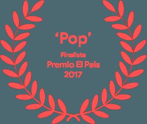 Pop finalista el pais