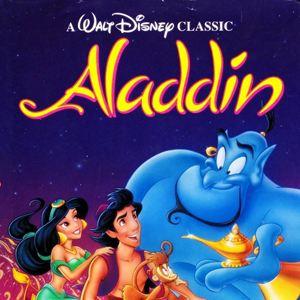Película de dibujos animados de Disney