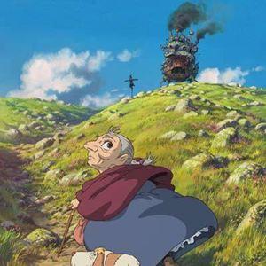 mejores películas japonesas de Ghibli