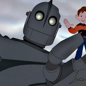 gigante dibujos animados