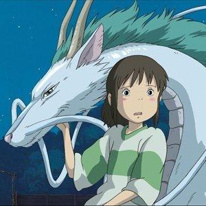 Mejor película de animación japonesa