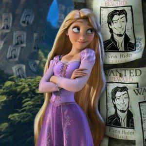 Enredados una de las mejores películas de Disney