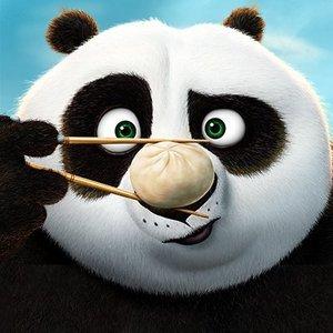 Kung fu panda es una película de animación 3D