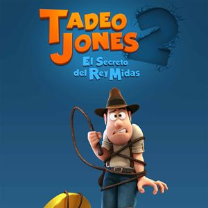 peliculas animacion españolas