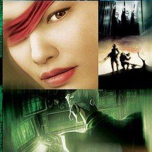 películas de dibujos de Matrix