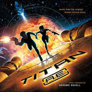 Titan película animada