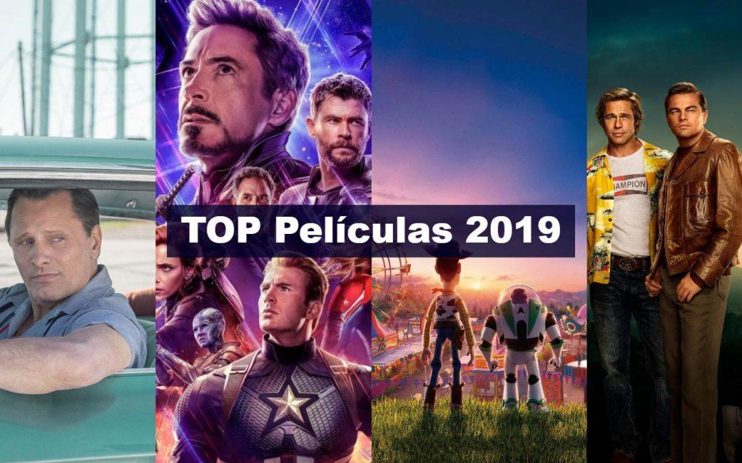 Películas 2019
