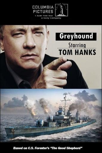 estreno greyhound