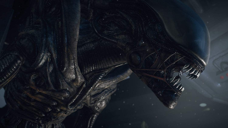 Alien isolation para ps4