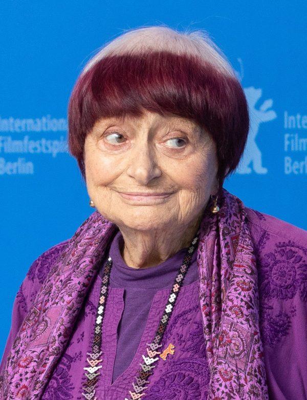directora de cine agnes varda