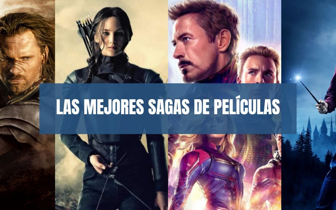 Sagas de películas