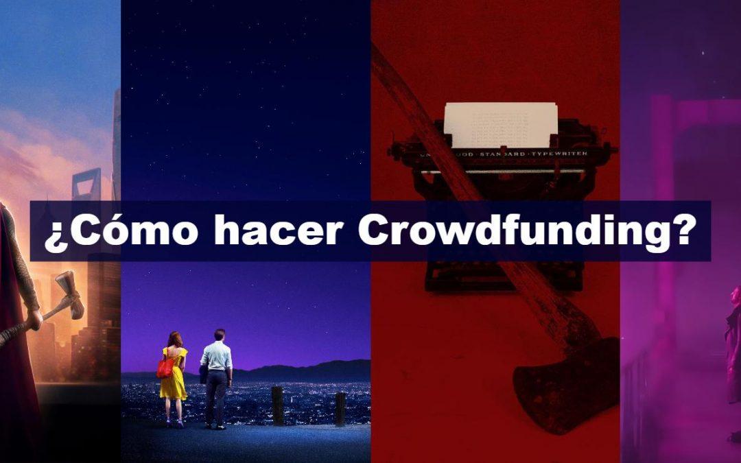 Como hacer crowdfunding