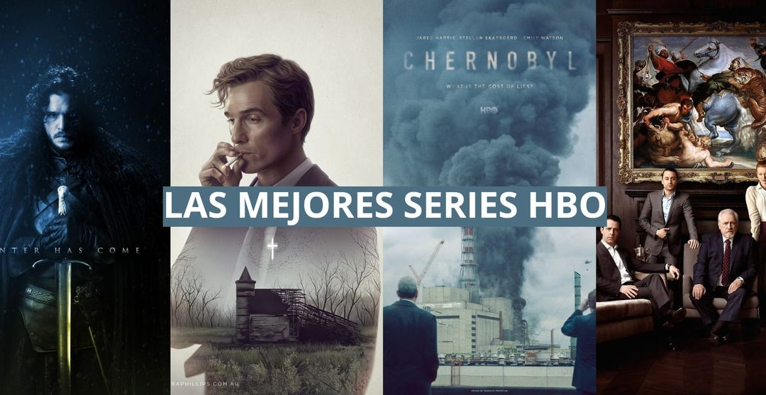 Series HBO
