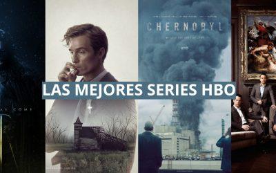 Series HBO recomendadas