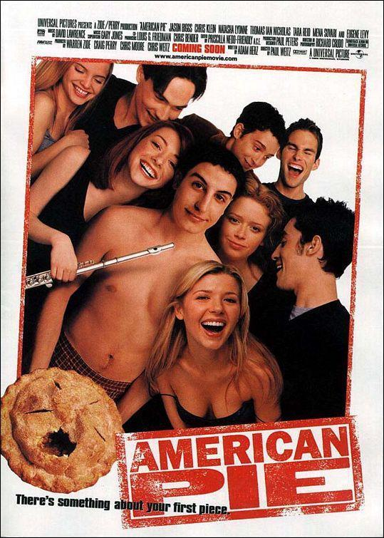 american pie 1 mejores películas de comedia