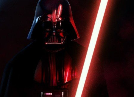 Darth Vader en Star Wars
