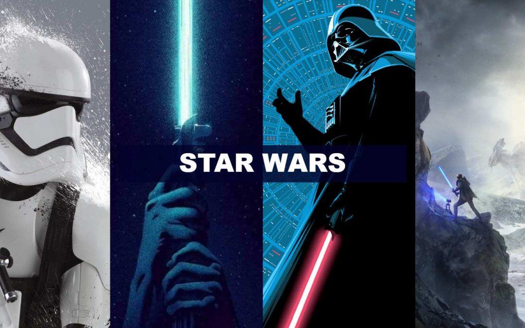 Star Wars guia