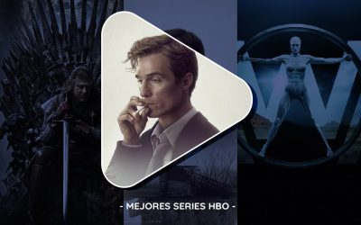 Series HBO recomendadas