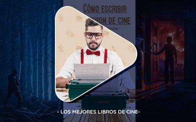 Libros de cine que debes leer