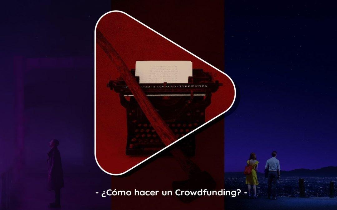 como hacer un crowdfunding