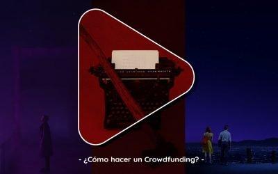 Crowdfunding cómo funciona