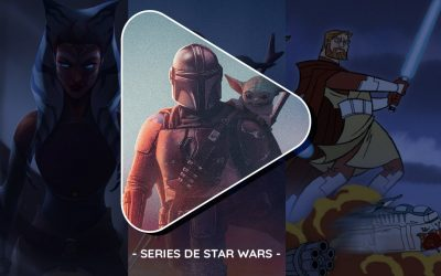 Series de Star Wars